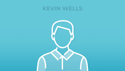 Photo of Kevin Wells