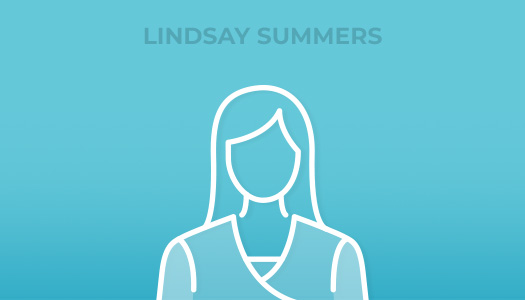 Photo of Lindsay Summers