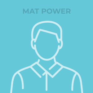 Photo of Mat Power