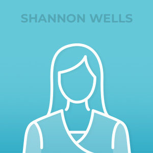 Photo of Shannon Wells